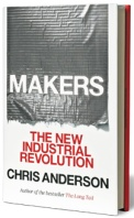 Chris Anderson Makers