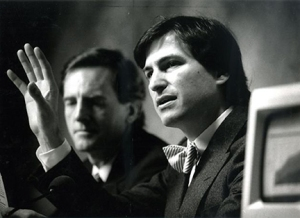 Steve Jobs Press Conference January 23 1985