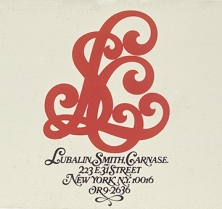Lubalin Smith Carnase