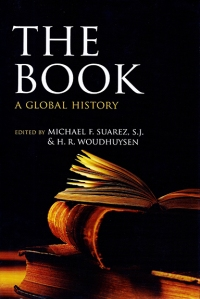 The Book: A Global History published by Oxford University Press