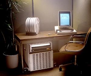 Xerox Alto Office System