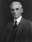 Henry Ford in 1914