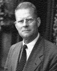 W. Edwards Deming in 1953