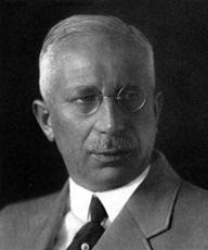 Professor Max Dieckmann
