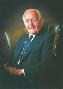 John Crosfield