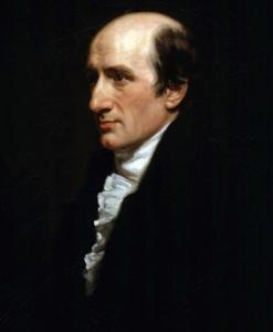Charles Stanhope, 3rd Earl Stanhope: August 3, 1753–December 15, 1816