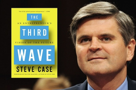 Steve Case and The Third Wave