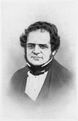 George Baxter: July 31, 1804–January 11, 1867